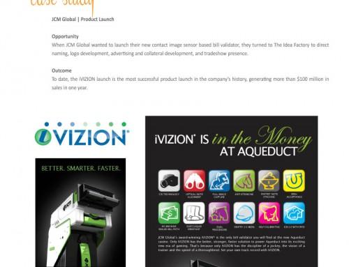 JCM Global | Product Launch