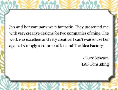 LAS Consulting – Lucy Stewart
