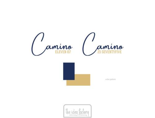 The Camino Brand Logo