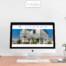 Harmony Homes Web Design by The Idea Factory Las Vegas