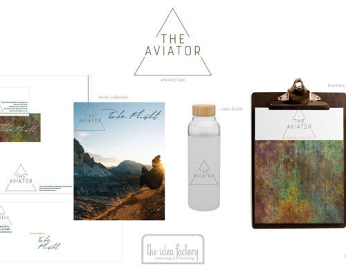 The Aviator Brand