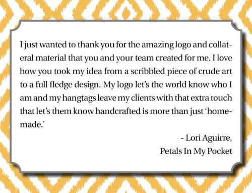Petals In My Pocket – Lori Aguirre