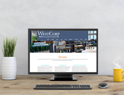 Westcorp Property Management