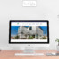 Harmony Homes Web Design by The Idea Factory Las Vegas