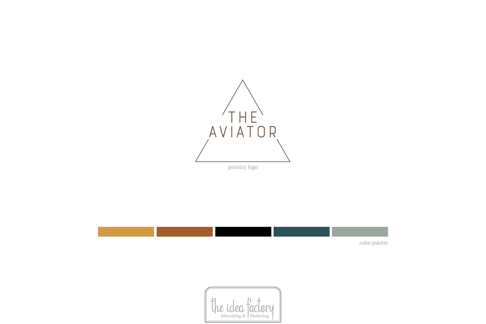 The Aviator Brand by the Idea Factory Las Vegas